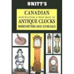 【预订】Unitt's Canadian Identification & Price Guide to