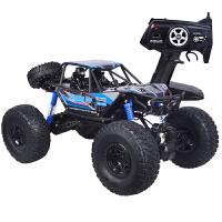 高速攀爬车充电男孩玩具赛车3-10岁大号电动遥控越野车四驱