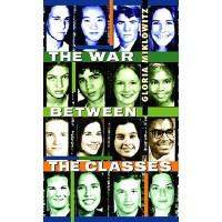 【预订】The War Between the Classes