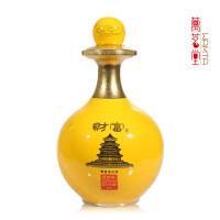 财富熊猫酒  5880元/坛  53度酱香型 2000ml/坛 一坛装 贵州茅台酒股份有限公司出品