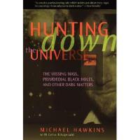 【预订】Hunting Down Universe PB
