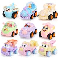 儿童玩具车男孩0-1-2-3-4周岁男宝宝工程车小汽车女孩