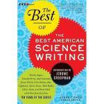 【预订】The Best of the Best American Science Writing