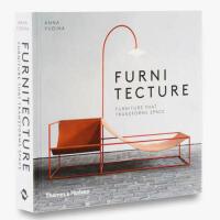 Furnitecture: Furniture 改变空间格局的家具 产品设计 家具设计