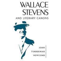 【预订】Wallace Stevens and Literary Canons