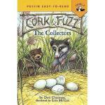 【预订】Cork & Fuzz: The Collectors Y9780142417140