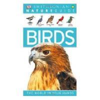 【预订】Nature Guide Birds