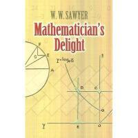 【预订】Mathematician's Delight