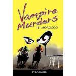 【预订】Vampire Murders in Morocco