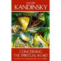 【预订】Concerning the Spiritual in Art