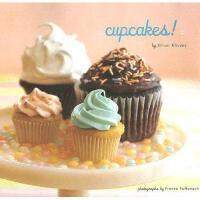 【预订】Cupcakes!