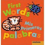 【预订】MIS Primeras Palabras