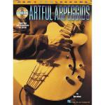 【预订】Artful Arpeggios: Fingerings and Applications for