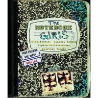 【预订】The Notebook Girls: Four Friends. One Diary. Real