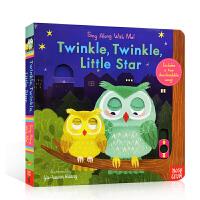 【全店300减100】Twinkle Twinkle Little Star 小星星 Sing Along With M