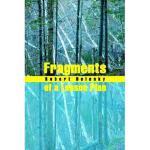 【预订】Fragments of a Lesson Plan