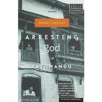 【预订】Arresting God in Kathmandu 预订商品,需要1-3个月发货,非质量问题不接受退换货。
