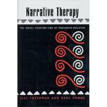 【预订】Narrative Therapy Y9780393702071