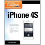【全新直发】How to Do Everything iPhone 4S Guy Hart-Davis 9780071