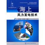 风力发电技术丛书--海上风力发电技术