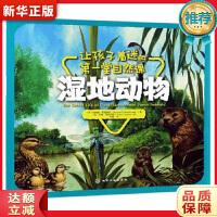 让孩子着迷的第一堂自然课――湿地动物 (英)伯纳德・斯通豪斯(Bernard Stonehouse) (英)约翰 化学
