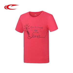 赛琪T恤 男装 2016夏季新款圆领速干舒适短袖针织衫115309