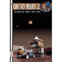 【预订】On to Mars 2 Volume 2: Exploring and Settling a New