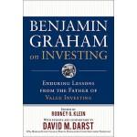 【预订】Benjamin Graham on Investing: Enduring Lessons from the