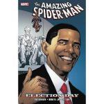 【预订】Spider-Man: Election Day