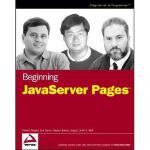 【预订】Beginning Javaserver Pages
