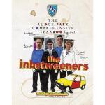 【预订】The Inbetweeners: The Rudge Park Comprehensive