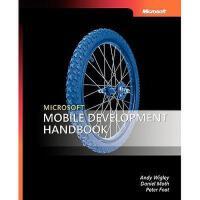 【预订】Microsoft Mobile Development Handbook