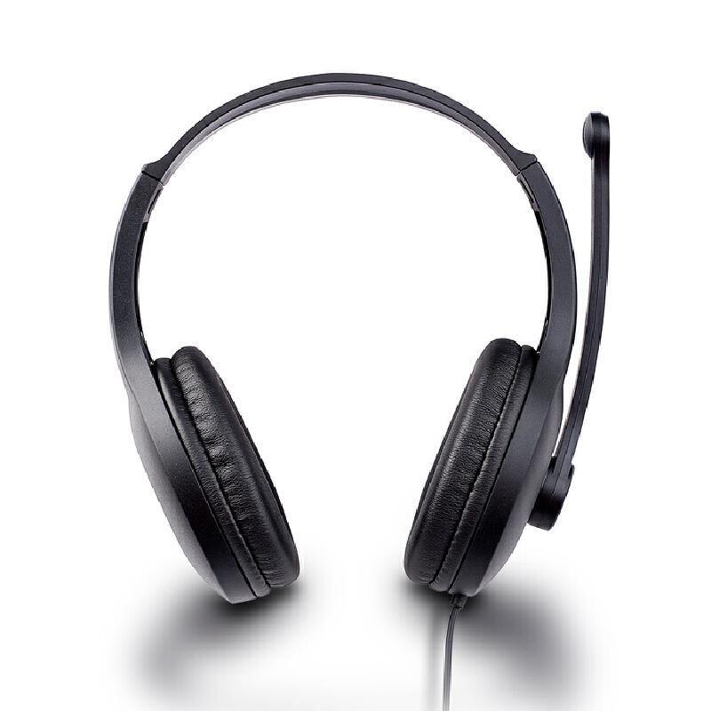 Edifier/漫步者 K800头戴式电脑语音耳麦电竞游戏耳机带麦克风