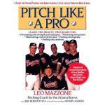 【预订】Pitch Like a Pro: A Guide for Young Pitchers and
