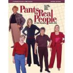 【预订】Pants for Real People: Fit and Sew for Any Body