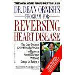 【预订】Dr. Dean Ornish's Program for Reversing Heart