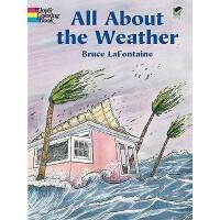 【预订】All about the Weather Y9780486430362