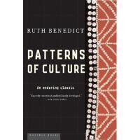 【预订】Patterns of Culture