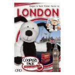 【预订】Cooper's Pack Travel Guide to London