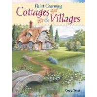 【预订】Paint Charming Cottages & Villages