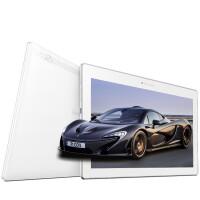 联想 Lenovo Tab2 X30M 10.1英寸四核平板电脑 四核1.3G 1G内存 16G存储 前200后500 WiF+4G通话 教育版