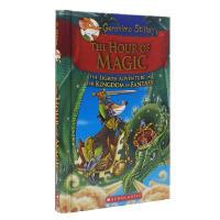 The Hour of Magic 【英文原版童书】老鼠记者系列:魔法时刻