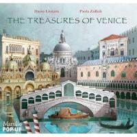 The Treasures of Venice Pop-Up