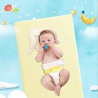 贝贝怡婴儿床床笠宝宝床上用品防皱舒适床单新生儿床罩