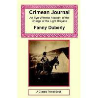 【预订】Crimean Journal - An Eye-Witness Account of the