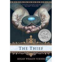 【预订】The Thief Y9780060824976