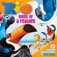 【�A�】Rio: Birds of a Feather