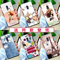 诺基亚6手机壳个性创意防摔诺基亚六保护套卡通可爱韩国男女款全包边硅胶软壳新款网红抖音同款ins潮牌