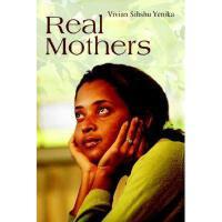 【预订】Real Mothers