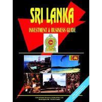 【预订】Sri Lanka Investment and Business Guide